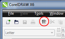 Installing the CorelDRAW Plug-In